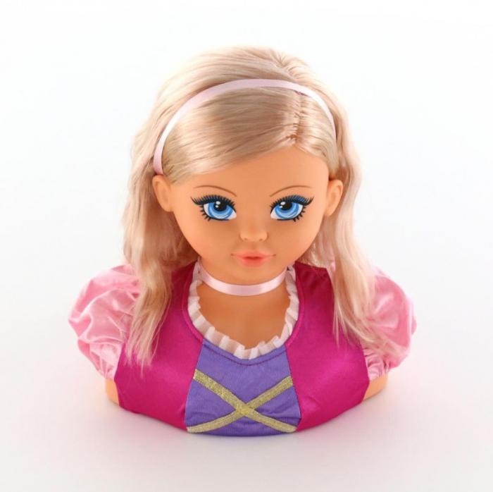 Кукла кукла голова
