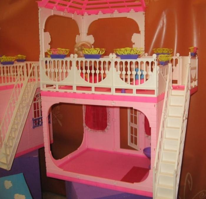 Кукольный домик. купить домик кукольный. - полесье игрушки.